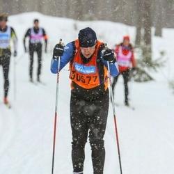 Skiing 90 km - Björn Axelsson (30577)