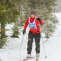 Skiing 90 km - Christian Peter Maclassen (8464)