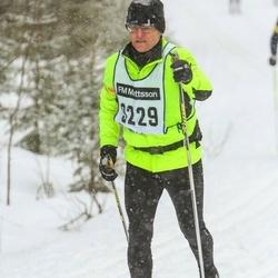 Skiing 90 km - Torbjörn Jungeby (9229)