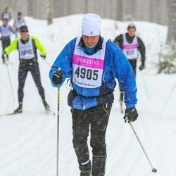 Skiing 90 km - Tomas Bryngel (4905)