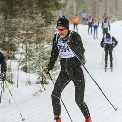 Skiing 90 km - Jan-Egil Roll (7594)