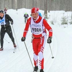 Skiing 90 km - Christer Corneliusson (9960)