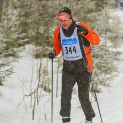 Skiing 90 km - Roland Fållby (344)