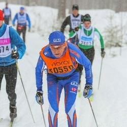 Skiing 90 km - Bert-Allan Persson (30550)