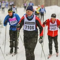 Skiing 90 km - Peter Fischer (7106)