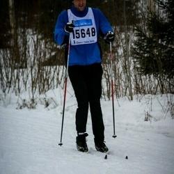 Skiing 90 km - Daniel Juneberg (15648)