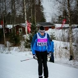 Skiing 90 km - Anders Nordenfors (14225)
