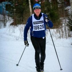 Skiing 90 km - Jens Bengtsson (16629)