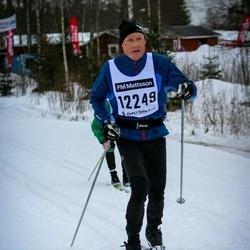 Skiing 90 km - Björn Dverstorp (12249)