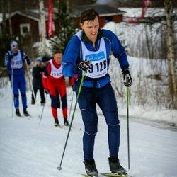 Skiing 90 km - Erik Pettersson (19128)
