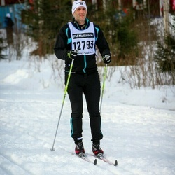 Skiing 90 km - Magnus Andersson (12793)