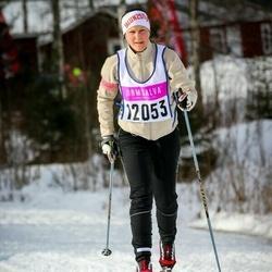 Skiing 90 km - Charlotta Holmer (12053)
