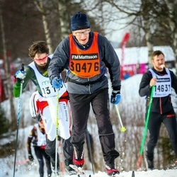Skiing 90 km - Henry Wallin (30476)