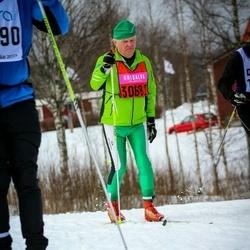 Skiing 90 km - Åke Larsson (30682)