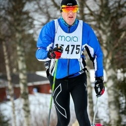 Skiing 90 km - Daniel Borg (15475)
