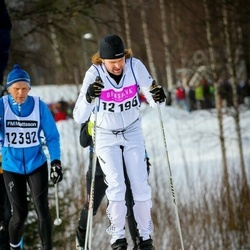 Skiing 90 km - Christoffer Haag (12196)