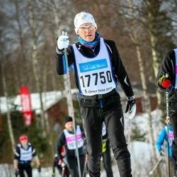 Skiing 90 km - Egil Sörli (17750)