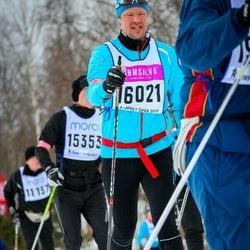 Skiing 90 km - Daniel Folke (16021)