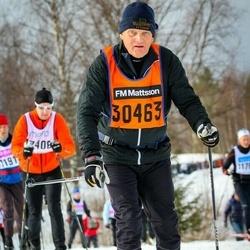 Skiing 90 km - Björn Anlind (30463)