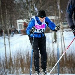 Skiing 90 km - Dennis Karlsson (12134)