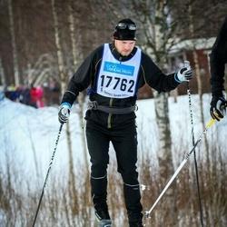 Skiing 90 km - Dennis Ivarsson (17762)