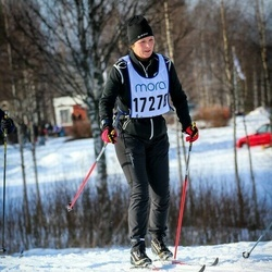 Skiing 90 km - Elsebeth Ingerslev (17278)