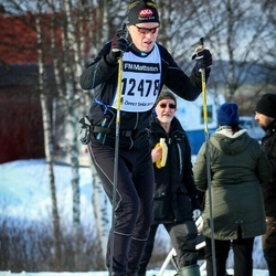 Skiing 90 km - Per-Ulrik Johansson (12478)