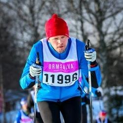 Skiing 90 km - Daniel Pettersson (11996)