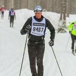 Skiing 90 km - Patric Josefsson (9467)