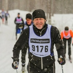 Skiing 90 km - Heiko Metze (9176)