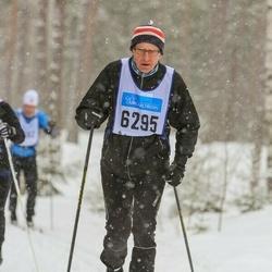 Skiing 90 km - Lars Larsson (6295)