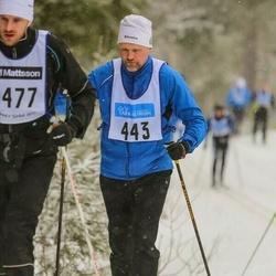 Skiing 90 km - Per Lindberg (443)
