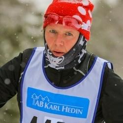Skiing 90 km - Caroline Johansson (4489)