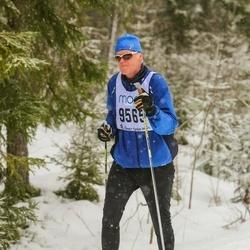 Skiing 90 km - Per Möllborg (9565)