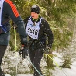 Skiing 90 km - David Fredrikson (3946)