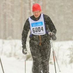 Skiing 90 km - Christer Zakariasson (6004)