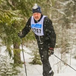 Skiing 90 km - Christer Johansson (4267)