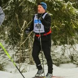 Skiing 90 km - Henrik Reuterdahl (469)