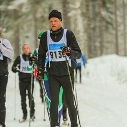 Skiing 90 km - Ejvind Juelsgaard (8138)