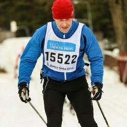 Skiing 90 km - Jonny Sköld (15522)