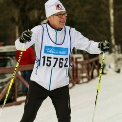 Skiing 90 km - Anders Malmstigen (15762)