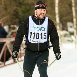 Skiing 90 km - Lars Fröberg (11015)