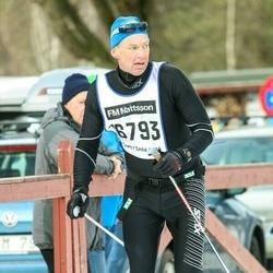 Skiing 90 km - Roger Johansen (16793)