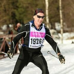 Skiing 90 km - Mats Stjerngren (19269)