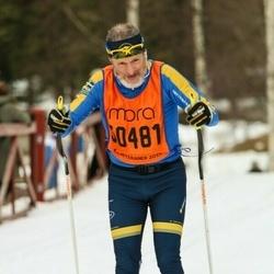 Skiing 90 km - Arvo Teppola (30481)