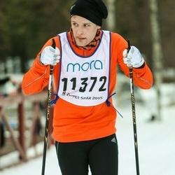 Skiing 90 km - Anders Mellgren (11372)