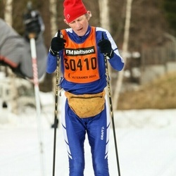 Skiing 90 km - Jan-Olof Björklund (30410)