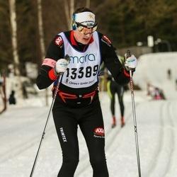 Skiing 90 km - Christian Lennerholt (13389)