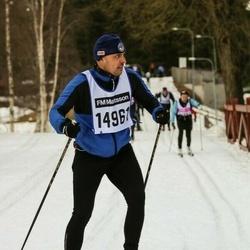 Skiing 90 km - David Tachezy (14961)