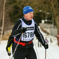 Skiing 90 km - Atle Gröm (16789)